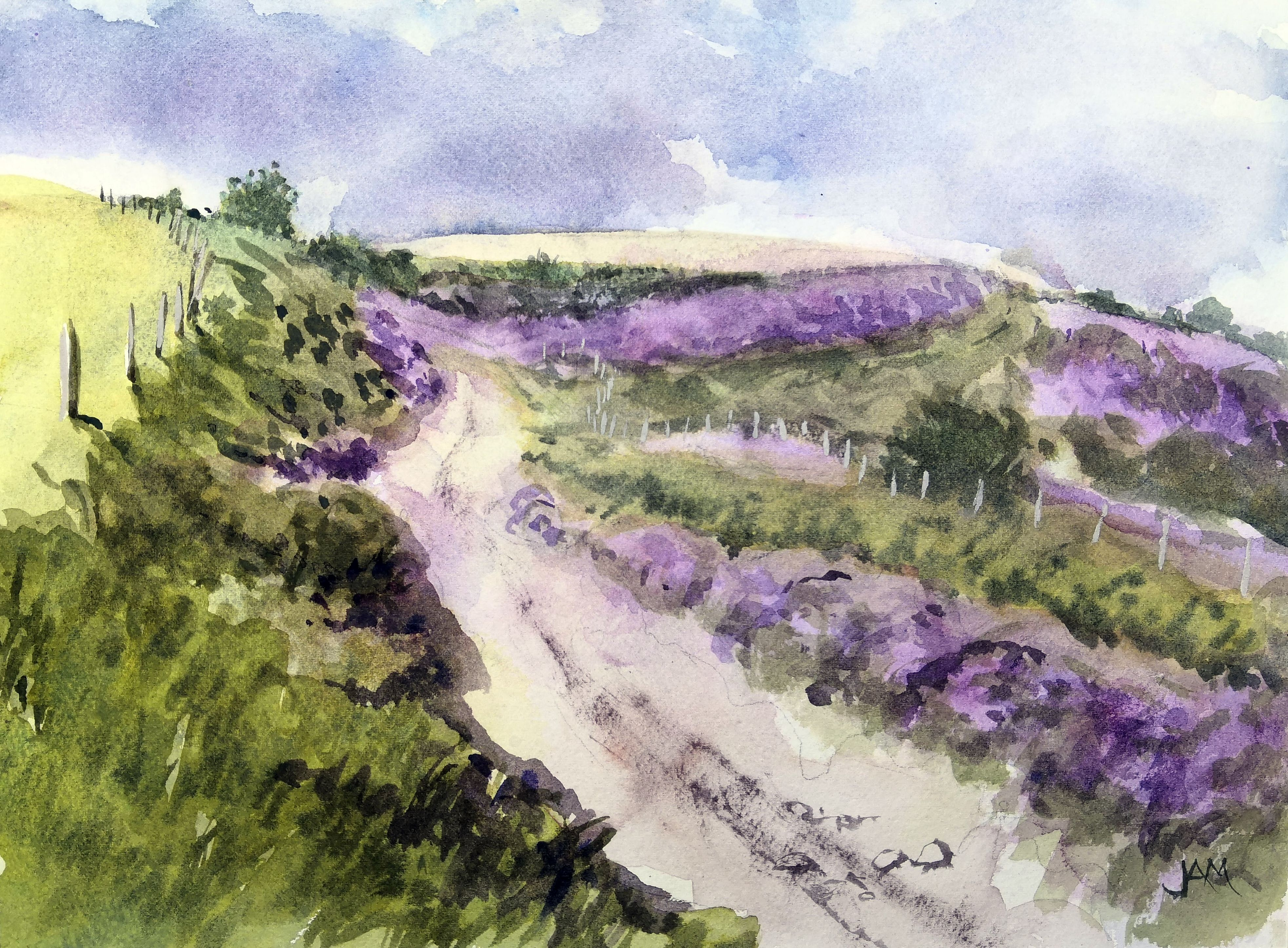 Heathered Hills