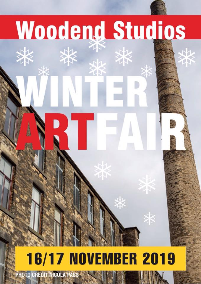 Winter Art Fair 2019